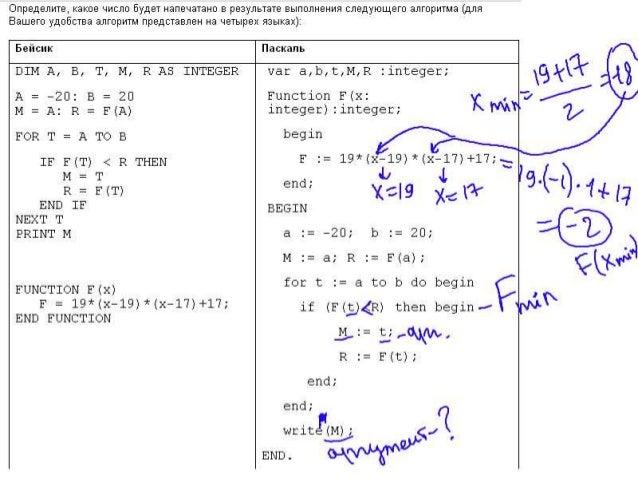 Задачи по информатике и их решения решения задачи коммивояжера методом