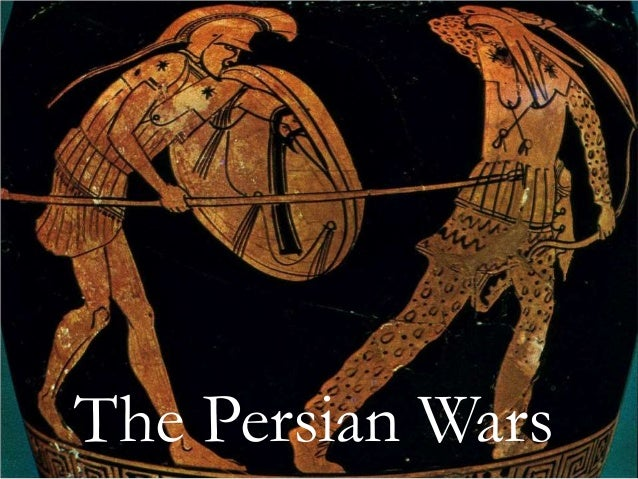 the first persian war It was called the persian empire he was so sure he was going to win this third battle that he had his servants bring his chair along to the war.