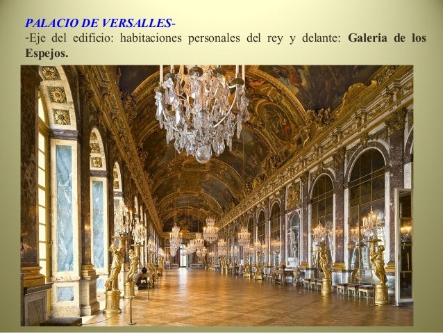 11  arquitectura barroca en francia y españa