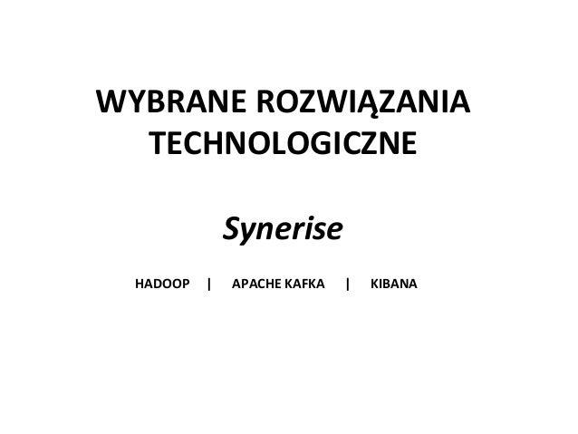 II Kongres eHandlu: Wojciech Chochołowicz, Gino Rossi i