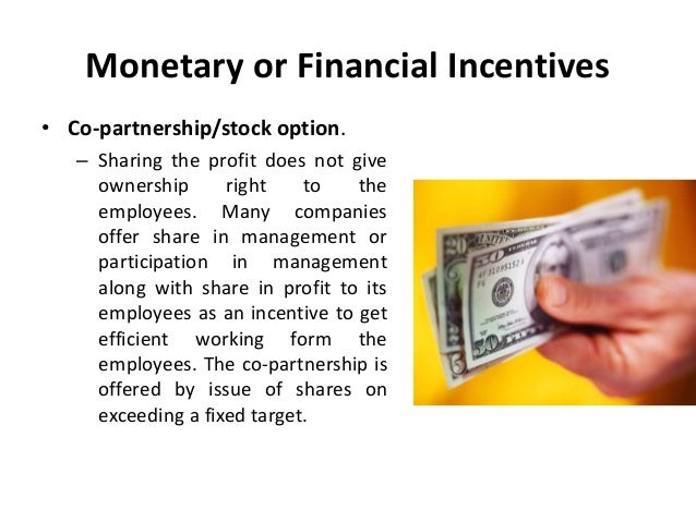 How do incentive stock options work