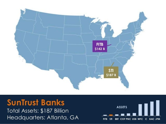 STI $187 B SunTrust Banks Suntrust Locations Ga Map on suntrust routing number, suntrust sign on, suntrust careers, suntrust locations near texas, suntrust bank map, suntrust atm machines, suntrust park, suntrust bank ohio, suntrust bank logo, suntrust safeway locations, suntrust login, suntrust wallpaper, suntrust online, suntrust branch locations, bb&t footprint map, suntrust company, suntrust bank locations, suntrust branch map, suntrust footprint map, suntrust personal banking,