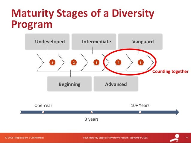 diversity of program inclusion paper What does it take to make a diversity program stick how millennials can make diversity it's more likely that the diversity and inclusion.