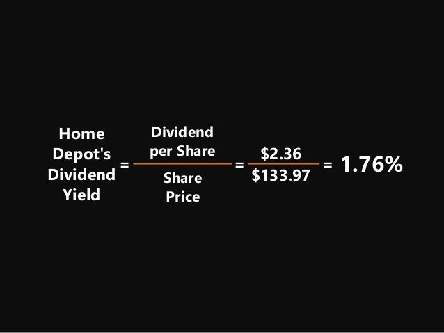 home depot stock dividend yield with Home Depot An Owners Manual For Investors on Lea Lear Corporation together with Home Depot An Owners Manual For Investors besides Home Depot Vs Target Which Stocks Dividend Dominat also The Home Depot Inc Hd 128821 together with Better Dividend Stock Home Depot Inc Vs Lowe.
