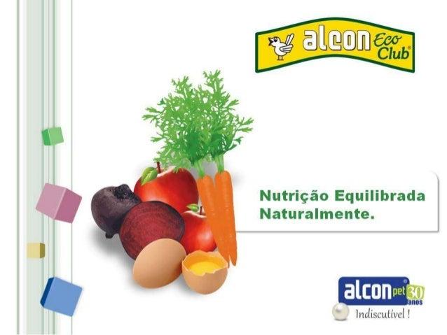 Conheça a linha Alcon Eco Club