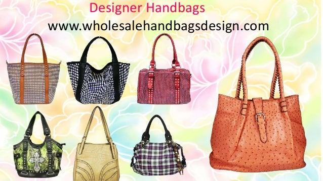 Designer Handbags www.wholesalehandbagsdesign.com ... 35cb8cc933