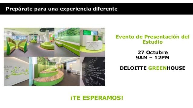 RAQUEL PINILLOS Líder de la práctica Experiencia de Cliente Daemon Quest Deloitte | Deloitte Digital rpinillos@deloitte.es...