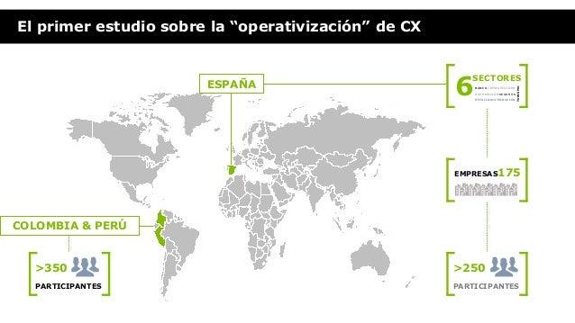 España comienza a dar sus primeros pasos… 33% DE LAS EMPRESAS ESPAÑOLAS ESCUCHAN EN MÁS DE CINCO CANALES 51% DE LAS EMPRES...