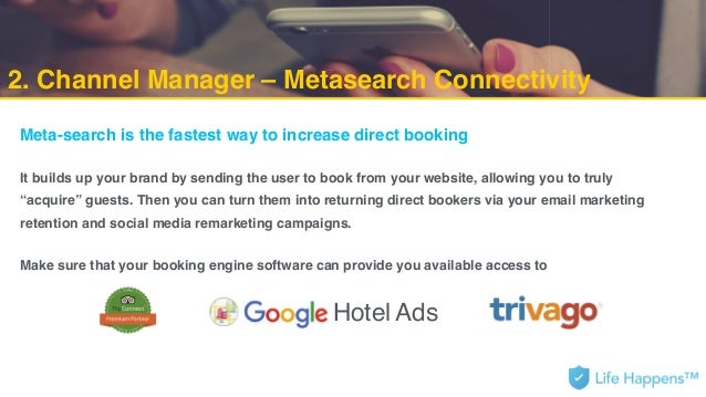how to make a hotel booking engine