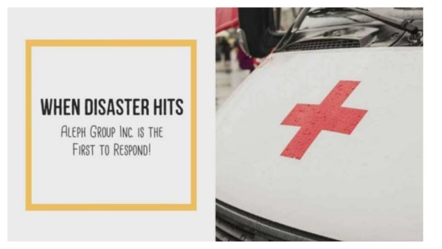 Be Ready for the Next Disaster with a Mobile Medical Unit or