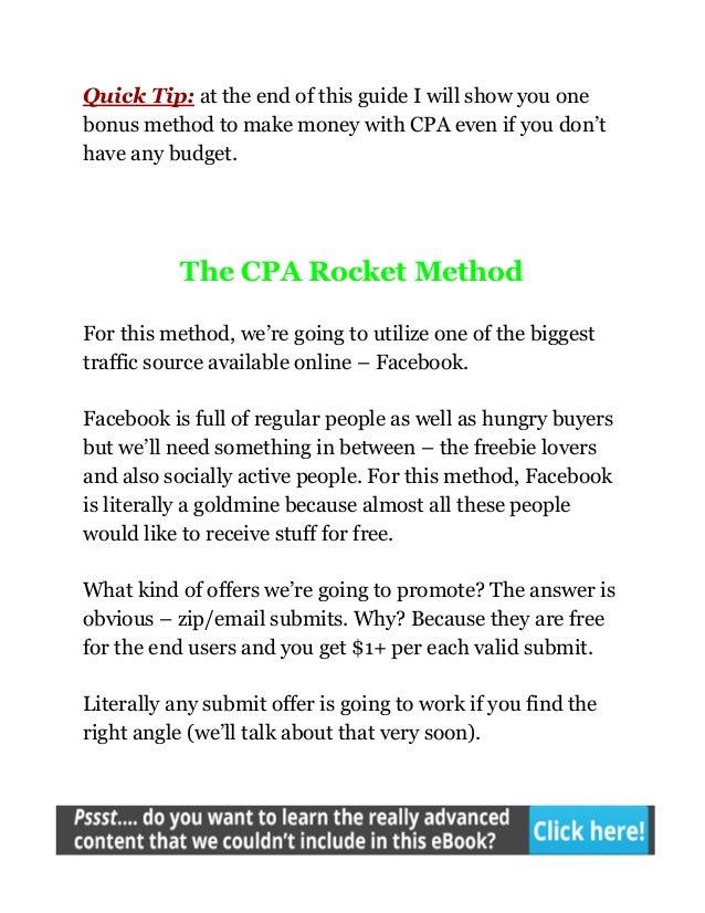11  make money cpa limitless
