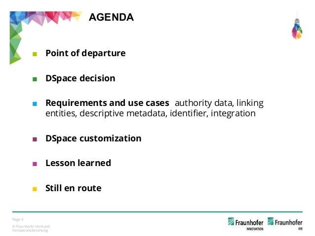 11.20.18 DSpace for Research Data Management Webinar Slide 3