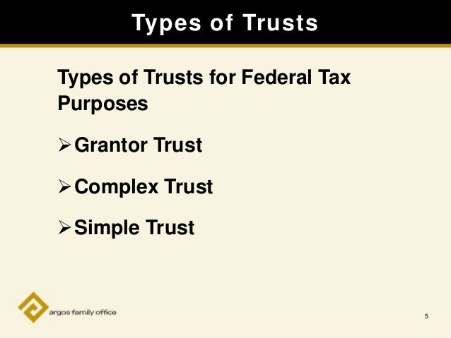 taxation of income trusts in canada A canadian income trust is a type of investment trust that holds stable,   canadian income trusts are able to avoid taxation, thus making this business  structure.