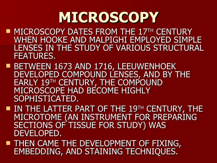 an introduction to the analysis of the microscope An introduction to minerals and rocks under the  231 introduction to the polarising microscope  review and track your learning through your openlearn.