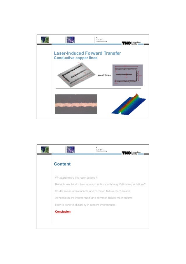 35                                 Jan Eite Bullema                                 Reliable Micro JoiningLaser-Induced Fo...