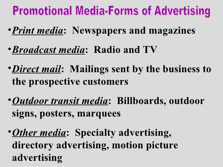 11.2 Marketing a Small Business Advertising Presentation 2