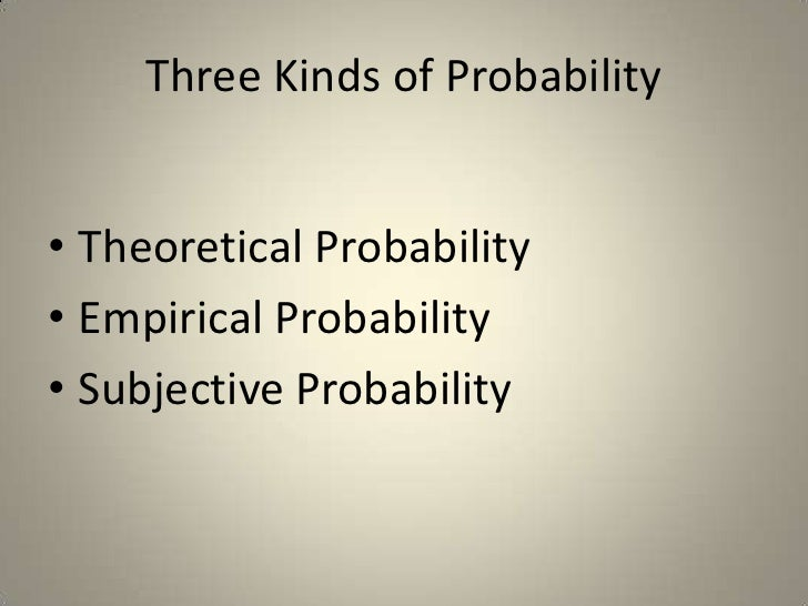 11.5 Probability with Fundamental Counting Principles, Permutation and Combination Slide 2