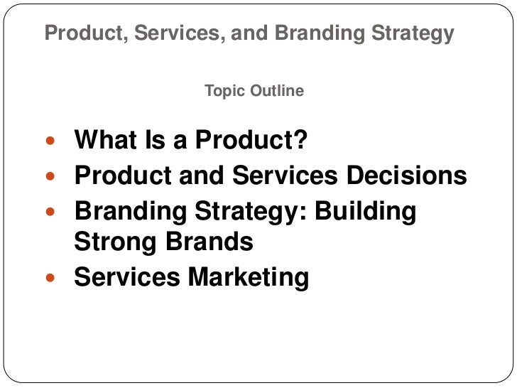11. analysis of product Slide 2