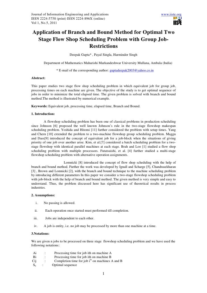 Journal of Information Engineering and Applications                                             www.iiste.orgISSN 2224-575...