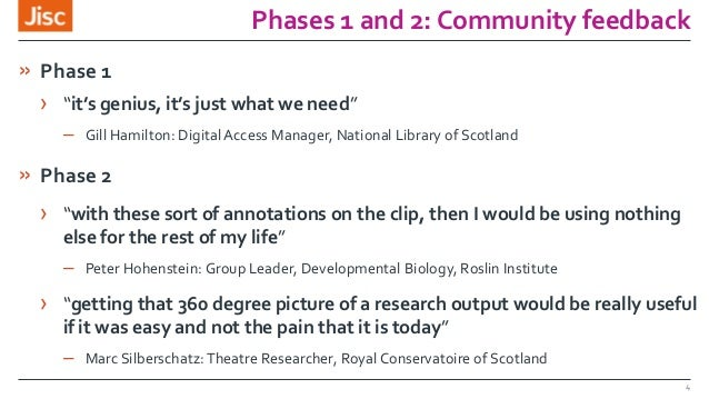 """Phases 1 and 2: Community feedback » Phase 1 › """"it's genius, it's just what we need"""" – Gill Hamilton: Digital Access Manag..."""