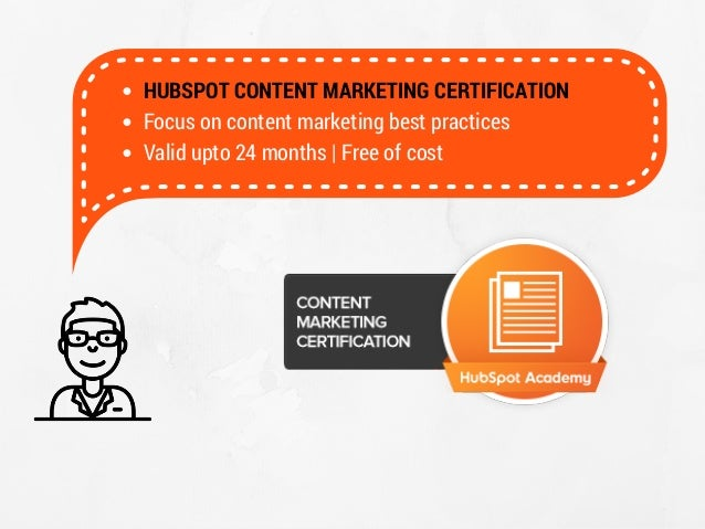 11 Digital Marketing Certifications to Jumpstart Your Career in 2017