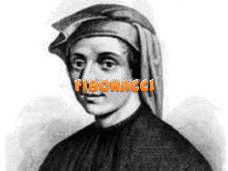 ÍNDICE                             Vida de Fibonacci…   Origem da sequencia de Fibonacci…   O número de ouro…   Relaç...