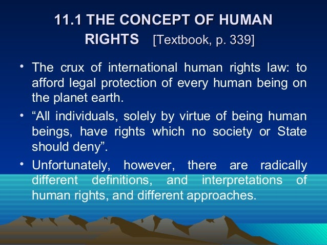 international human rights in action essay Protection and promotion of human rights for peace and  development in the world is an international human  org/essay/human_rights.