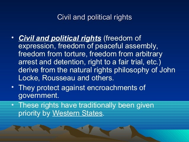 civil rights in philosophy essay 10 Civil rights in philosophy essay 10 by billbbowers fighting for rights and justice: civil disobedience summary with mill's argument for a limited or possibility for no government and then hobbe's view that society and men where selfish and needed a sovereign offer to get along, brings us to the work of henry david thoreau.