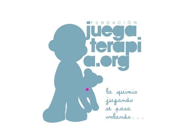 GWC13 - Mónica Esteban - Juegaterapia - The Power of Fun