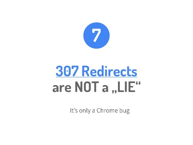 11 Things You Didn't Know About Links & Redirects