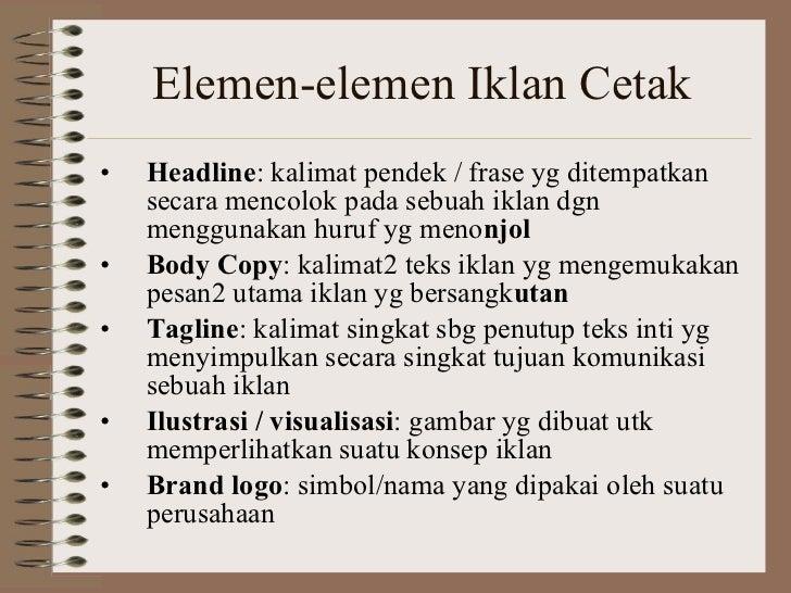 11 Print Ad Terms