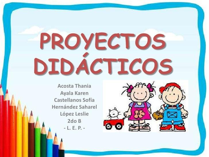 11 proyectos did cticos for Proyecto construccion de aulas escolares