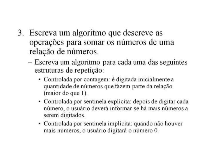 11.repetição
