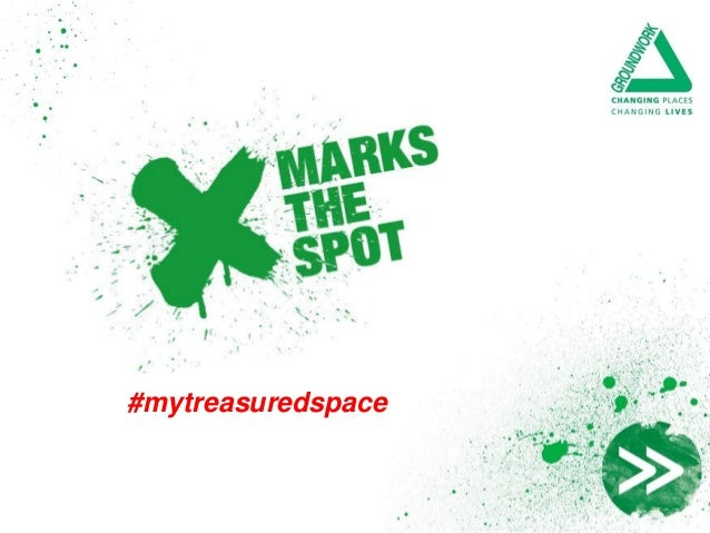 #mytreasuredspace