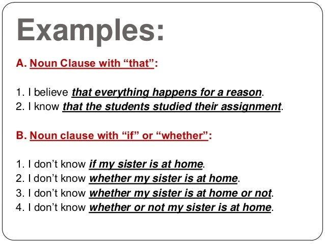 11. syntax (clauses)