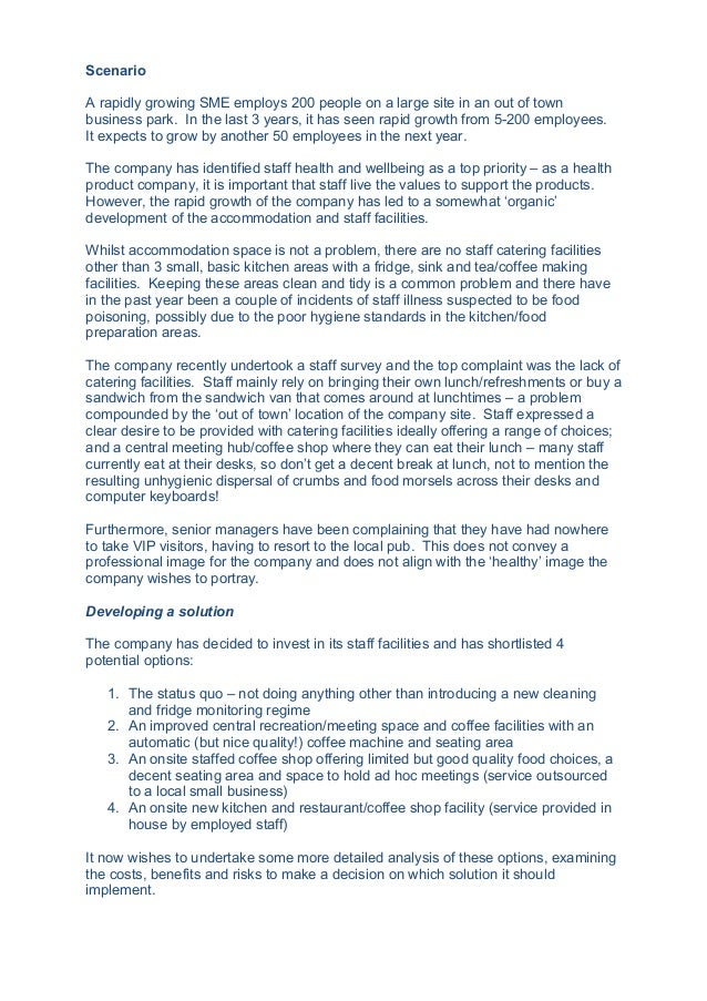 A practitioner's guide to evaluating benefits in business cases, workshop 4, Stefan Sánchez & Alan Brown, London, 23 June 2016 Slide 2