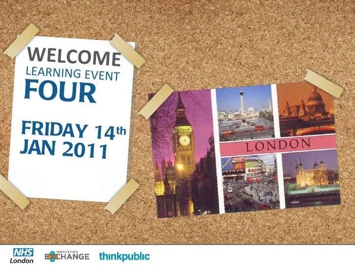11 01 14_NHS_London_Learning_Event_Speaker_Slides