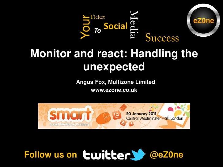 110126 smart2011-ezone-monitor-react