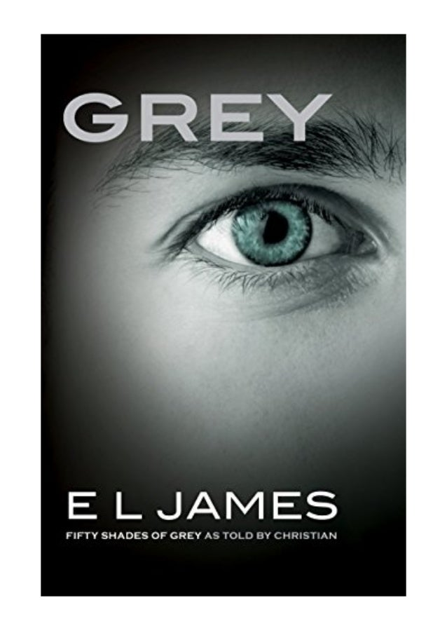Shades Of Grey Ebook Deutsch