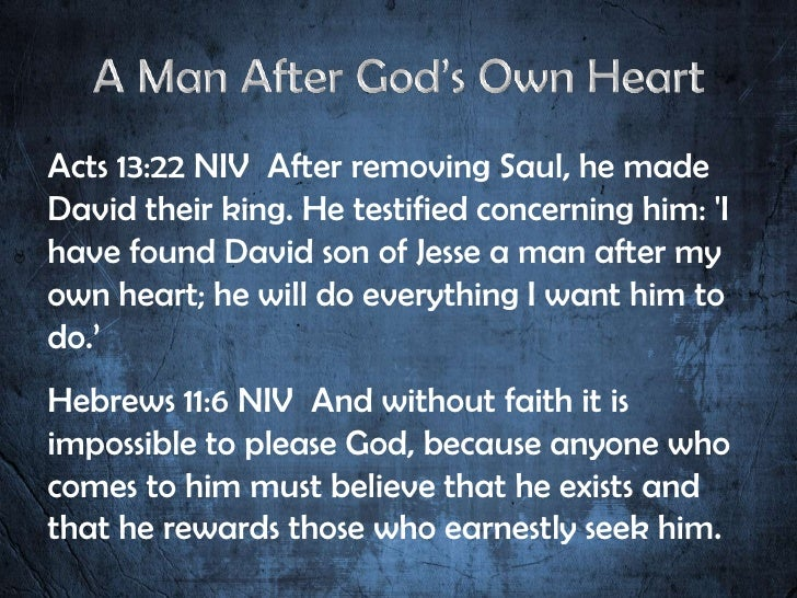 Image result for acts 13:22