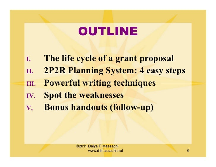 "successful grant writing tips Tips for writing successful grants to nih (and others) by dr jerry flanzer the following ""tips guide"" addresses the ""secrets"" of writing successful grants."
