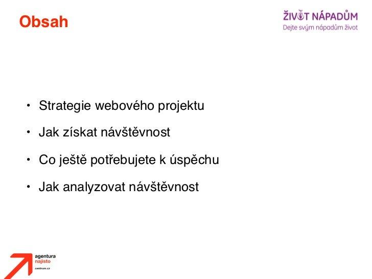 Efektivní online marketing | Život nápadům Slide 2