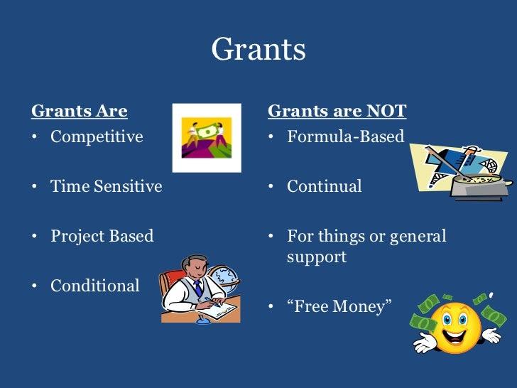 writing a successful grant proposal pdf