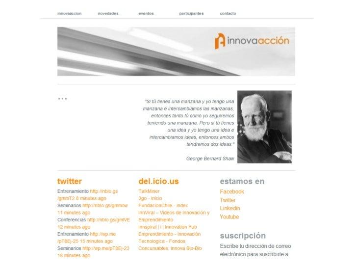 www.innovaaccion.comred.innova.accion@gmail.com
