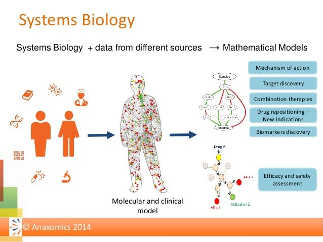 Teresa Sardon System Biology Approaches To Personalized