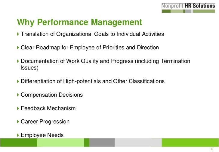 performance management in non profit organizations essay Profit and non-profit organizations have applied leadership theories in their daily operations contingency or situational theory has been applied in organizations to help and guide leaders on their management practices.