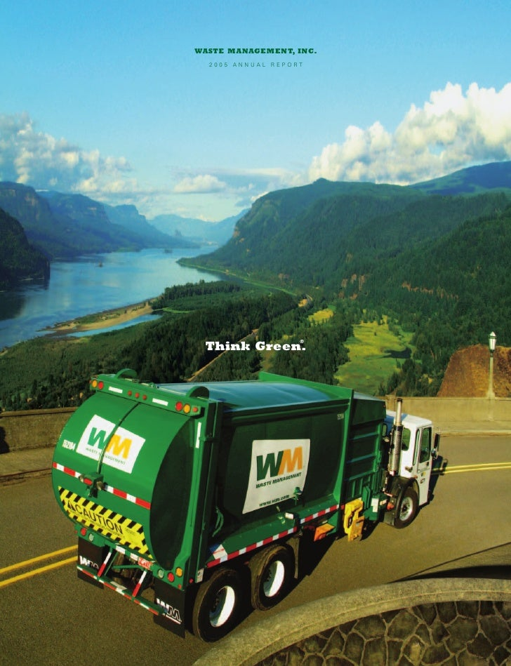 waste management 2005  Annual_with_10k