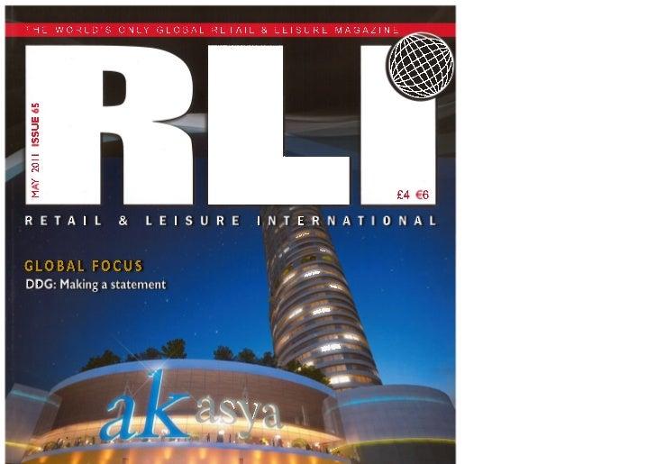 11.05 International Franchising Article