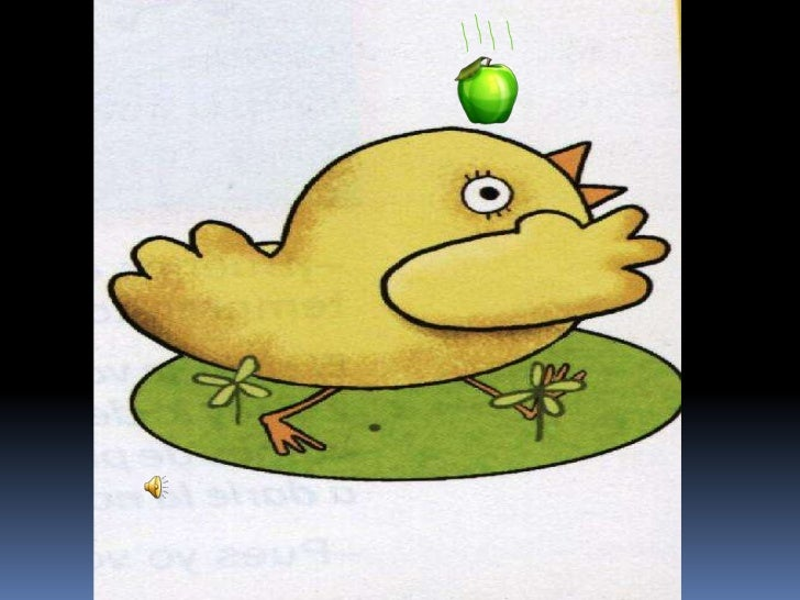 1106 pollito pito-(menudospeques.net) Slide 2