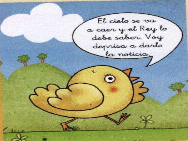 1106 pollito pito-(menudospeques.net) Slide 3